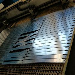 Precisão da mola de metal parte de Chip para moldagem de Estampagem