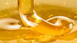 De Natuurlijke en Zuivere Ruwe Honing van China voor de BulkPakketten van de Trommel van de Verkoop