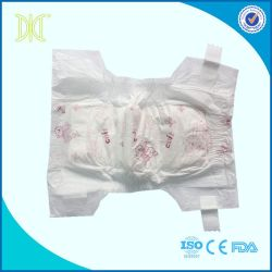 Unisoft Clothlike Disposable Hope Baby diaper with Magic Tap