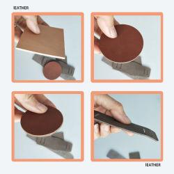 Автоматическая система ЧПУ нетканого материала ткани режущие машины для ткани/ из натуральной кожи