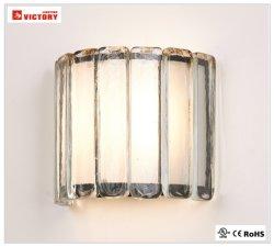 Moderne Binnen LEIDENE van de Muur van het Glas Decoratieve Verlichting
