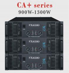 مضخم طاقة معدات الصوت Porfwal Sound Equipment (CA+series) 2U-3U 550 واط-1300واط