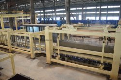 Полностью автоматическая регулировка режущей машины AAC блок решений завод AAC производственной линии
