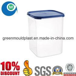 China de alta calidad de proveedores de envases de comida de plástico de Fiambrera molde contenedor