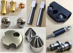 Delen van de Precisie van het Metaal van de douane CNC het Draaien/Malen, de Legering van het Zink/Aluminium/Messing/Koper/het Staal van /Cold van het Roestvrij staal/Mechanische Delen, Gietend het Stempelen CNC van het Metaal Deel