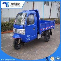 Vidage de Diesel 3 roues Tricycle Three-Wheelers véhicule pour l'exploitation minière