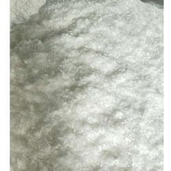 100 % de fibres discontinues de polypropylène PP, PP Fibre pour Nontissés, PP non tissé de fibres