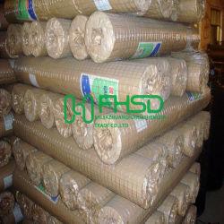 Electro Hot-dipt gegalvaniseerd PVC-gelast gaas-pvc-pvc-draad