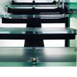 Prezzo temperato 10.38mm di vetro laminato del commercio all'ingrosso
