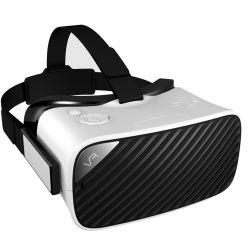 جديد كل في واحد نظارات الواقع الافتراضي سماعات الرأس VR للمسرح المحمول