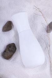 Planta natural extraído Body Wash Gel de Baño de blanquear la piel el gel de ducha