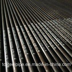 ASTM A213 T5 Gr1.6335 de una aleación de acero, tubería sin costura