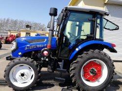 Farmequipment трактор 100HP фермы 1004-2 трактора трактора с помощью запасные части