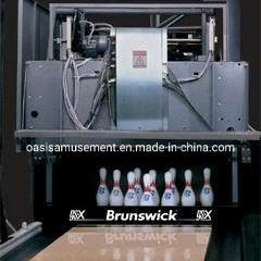 Equipamento de bowling Brunswick Bowling Pinsetter
