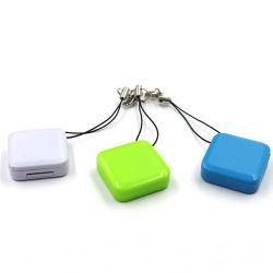 Super Mini Pen Drive OEM Pen Drive USB Mini Mini criativo design giratório preço de fábrica da unidade Flash USB