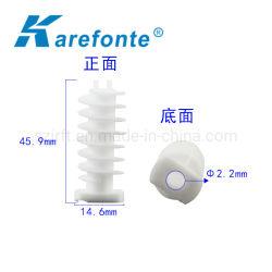 Горячие продажи тепловой изоляции керамические глинозема Керамическое покрытие для электронных дыма при выхлопе