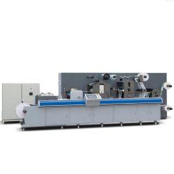 印刷されるZm320は断続的な型抜き機械を分類する