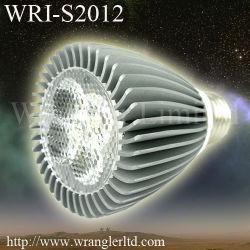Spot LED haute puissance GU10, E14 5*1w