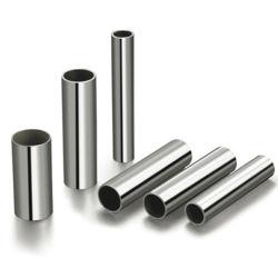 고품질 304 304L 316 316L 321 310S 광택 장식 재료 가드레일을 위한 강화 스테인리스 스틸 파이프 심리스 파이프/튜브