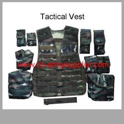 Vest-Kamperende van de jacht vest-Openlucht vest-Camouflage vest-Militair Vest