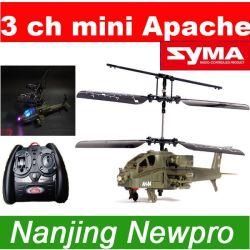 15cm Syma S012 mini RC Apache AH-64 (S012)