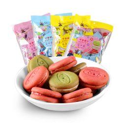 Groothandel Halal Snack Food Sandwich Cream Macaron Cookies