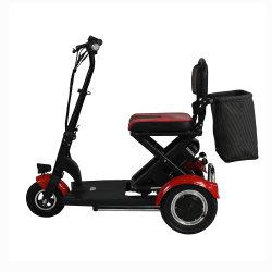 48V 300 Вт мотор с двойной Ravel электрический скутер надежные поездки мобильности для скутера