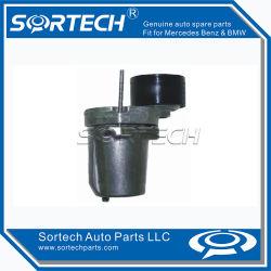 Complessivo puleggia accessorio automatico del tenditore del tenditore della cinghia del cuscinetto di rotella del ricambio auto per BMW 11287800224