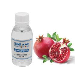 무료 샘플 취향 Vape 농축물 석류 과일 취향 E 취향