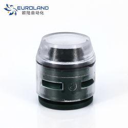 12/14mm tope Microduct conector de la tapa de cierre de empalme de fibra óptica Microduct