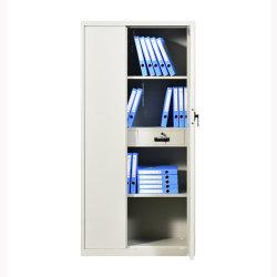 4 porta do armário do Gabinete de Arquivo de aço armário de arquivos usado mobiliário de escritório