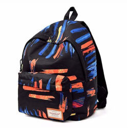 Mode Custom Designer Daily Woman Leisure Casual Carrier Holiday Rucksack Functionele Small Lady Carry Document computer Notebook rugzak