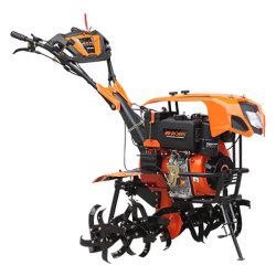 공랭식 디젤 엔진 농업 장비 색상이 강력한 맞춤형 구성이 가능합니다 미니 틸러 경운기 파워 틸러(BSD1350DE)