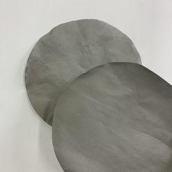 Cartuccia di filtro dal feltro della fibra del metallo di sinterizzazione dell'acciaio inossidabile