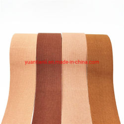 Venta caliente de la salud Kinesiología coloridos de envoltura de cinta de Pecho para mujer