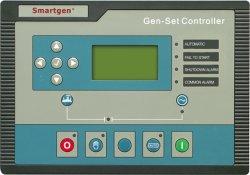 Gensetの平行コントローラー(HGM6510)