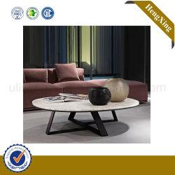 モダンなソファ家具ダイニングテーブルチェアホーム家具大理石のコーヒー 表( UL-9D055 )