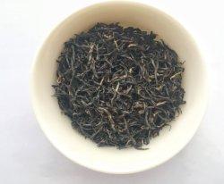 Chino especial orgánico de té negro té negro