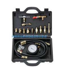 Testador de Pressão da Bomba de injeção de combustível do manômetro de teste do sistema do indicador de kit para carro Auto