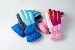 Kind-Ski-Handschuhe/Kind-Handschuhe, /Children-Ski-Handschuh Okotex Ski-Handschuh