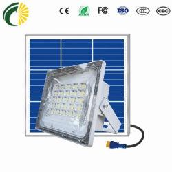 المصنع سعر جيد مصباح للطاقة الشمسية مقاومة للماء في الهواء الطلق صغير وصغير مصابيح LED للطاقة الشمسية بقدرة 60 واط قابلة لإعادة الشحن بقدرة 100 واط للاستخدام في الخارج
