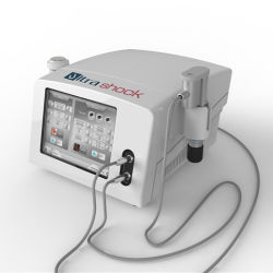 De Machine van de ultrasone klank, de Fysieke Therapie van de Schokgolf, de Hulp van de Pijn, de Behandeling van ED