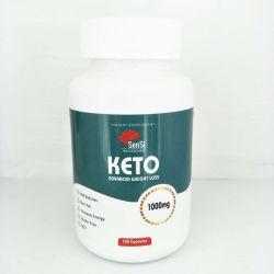 OEM健全な草のHca 95%のGarciniaのCambogiaの重量は減量のためのKetoのカプセルを失う