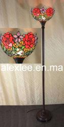 Lámpara Tiffany (FLT009)