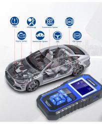 Code van de Functies van het Terugstellen van de Scanner van het Hulpmiddel van het Aftasten van de Systemen van de Scanner van Konnwei Kw450 OBD2 de Volledige Automobiel