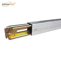 Chargement de contrôle du fret en aluminium Jahoopak faisceau de tablier