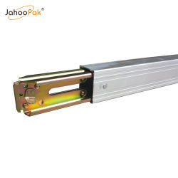 Jahoopak Jpdb03のアルミニウム貨物制御ローディングのDeckingのビーム