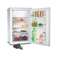 소형 냉장고 120 리터 유리제 문 압축기 호텔