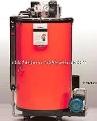 Топлива (газ) паровой котел