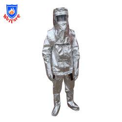 Hittebestendige 1000c Asbstoes voor Veiligheid